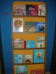 Libros infantiles en la feria del libro de Madrid